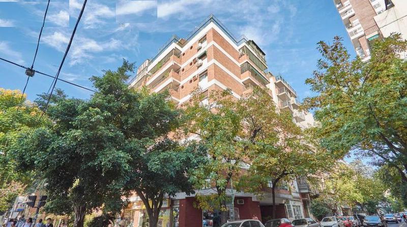 Foto Departamento en Venta en  Belgrano ,  Capital Federal  Amenabar al 2000 Venta Dpto 4 amb + dependencia - cochera