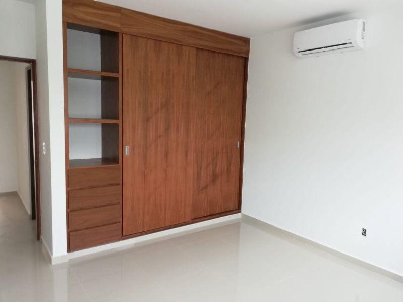 Foto Casa en condominio en Venta en  Cancún Centro,  Cancún  Casa con alberca Venta Residencial Aqua