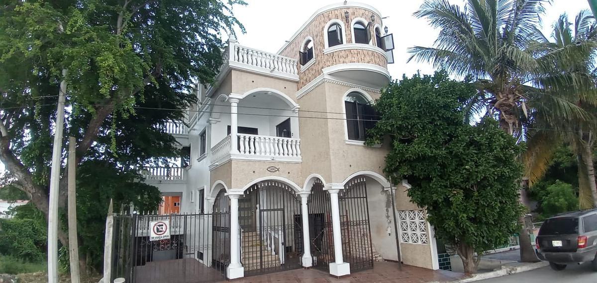 Foto Casa en Renta en  Morelos,  Tampico  Casa en renta en Colonia Morelos, Tampico