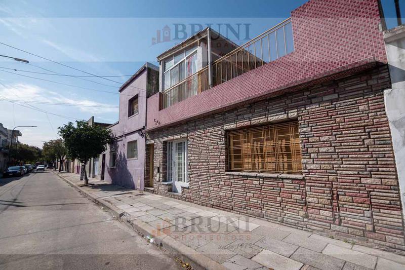 Foto PH en Alquiler en  Velez Sarsfield ,  Capital Federal  Carlos Carranza al 4800