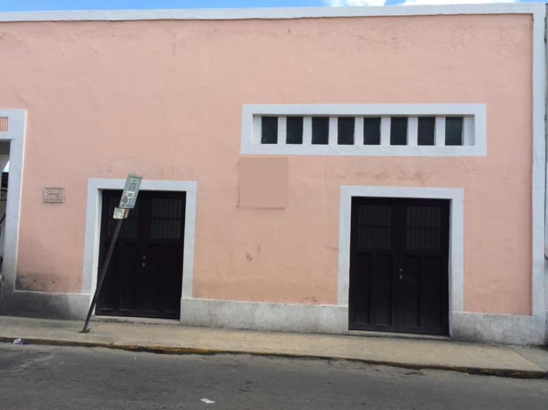 Foto Local en Renta en  Mérida Centro,  Mérida  LOCAL COMERCIAL EN EL CENTRO