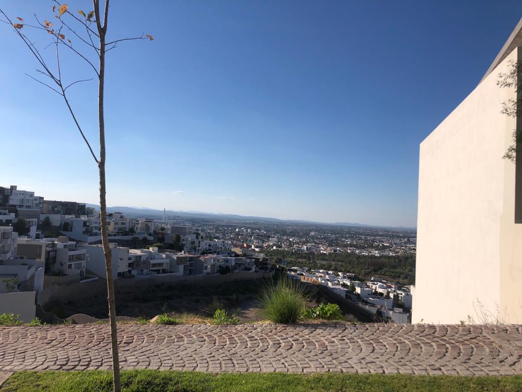 Foto Terreno en Venta en  San Luis Potosí ,  San luis Potosí  TERRENO EN VENTA EN SIERRAZUL, SAN LUIS POTOSI