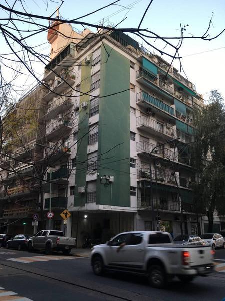 Foto Departamento en Venta en  Caballito ,  Capital Federal  ARAOZ ALFARO 394 8º 34