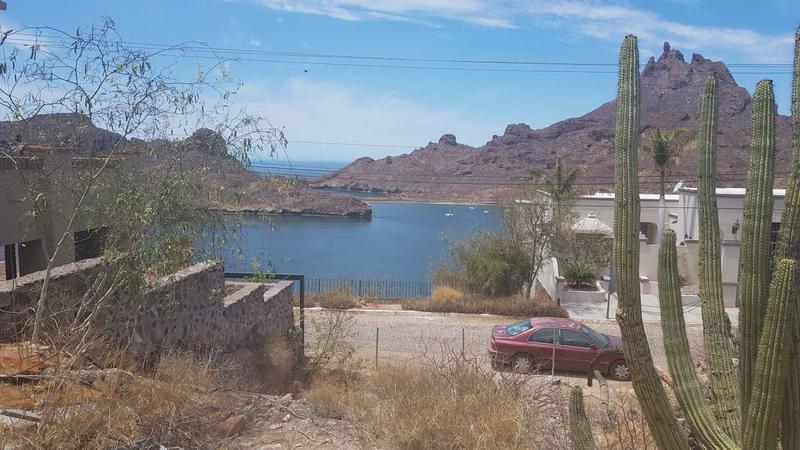 Foto Campo en Venta en  Rancho o rancheria San Carlos Nuevo Guaymas,  Guaymas  TERRENO VACACIONAL VENTA SAN CARLOS