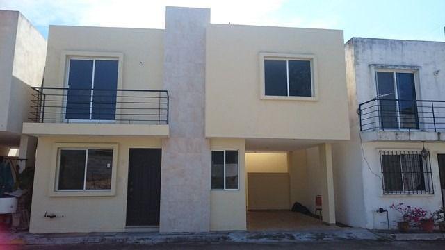 Foto Casa en Venta en  Del Pueblo,  Tampico  Casa en Col. Del Pueblo, Tampico, Tamaulipas
