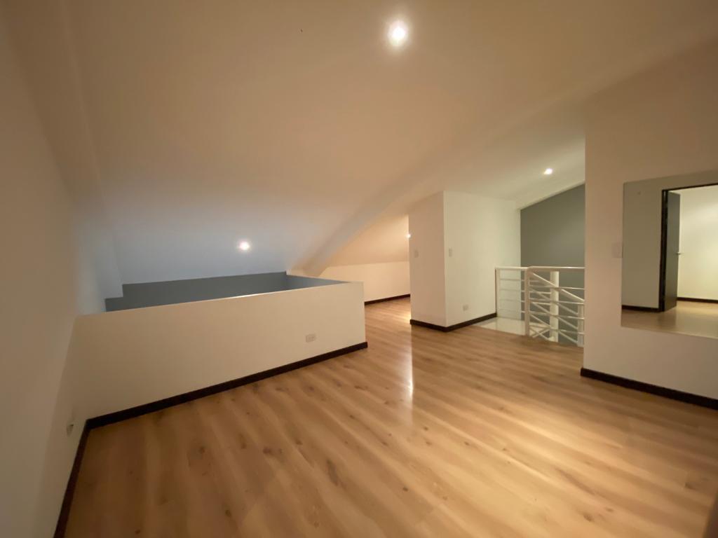 Foto Departamento en Venta en  Mata Redonda,  San José  Sabana Este/ Apartamento de 2 habitaciones/ Amenidades/ Piso 12