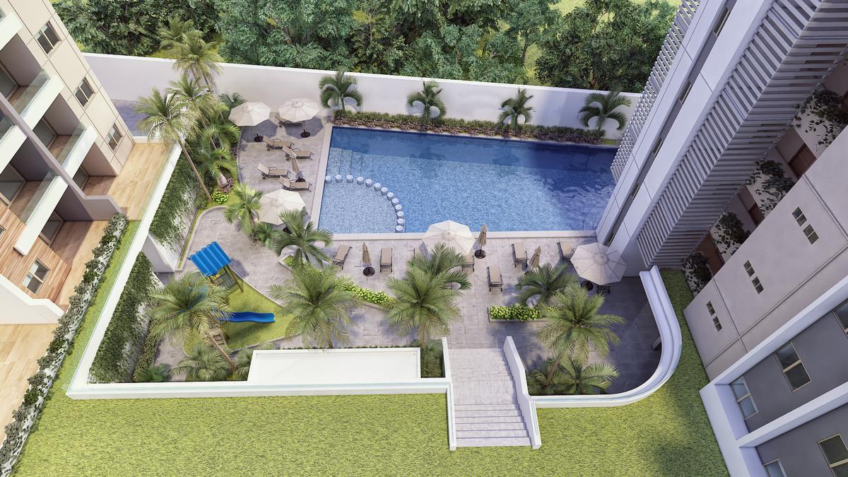 Benito Juárez Apartment for Sale scene image 8