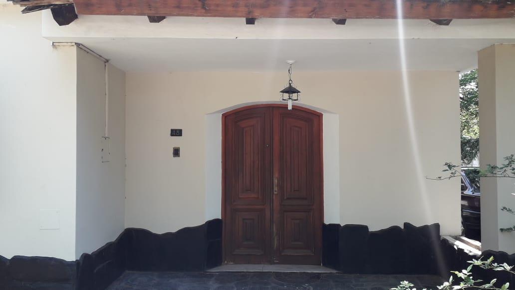 Foto Casa en Venta en  Rio Tercero,  Tercero Arriba  OPORTUNIDAD - CASA EN VENTA - RÍO TERCERO Mendoza 48