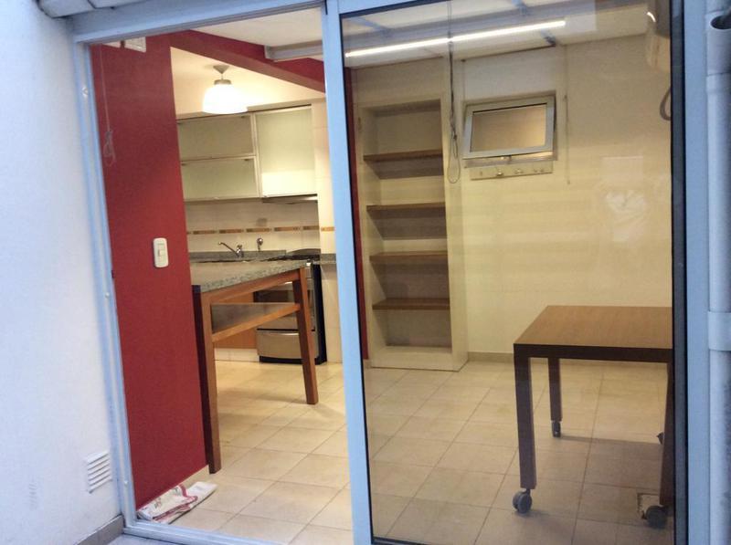 Foto Departamento en Venta en  Nuñez ,  Capital Federal  Arias 1600