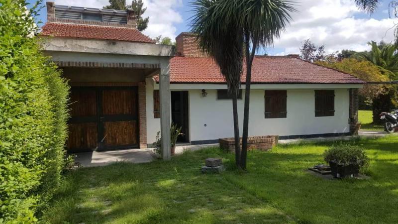 Foto Casa en Venta en  La Plata ,  G.B.A. Zona Sur  640 y 131