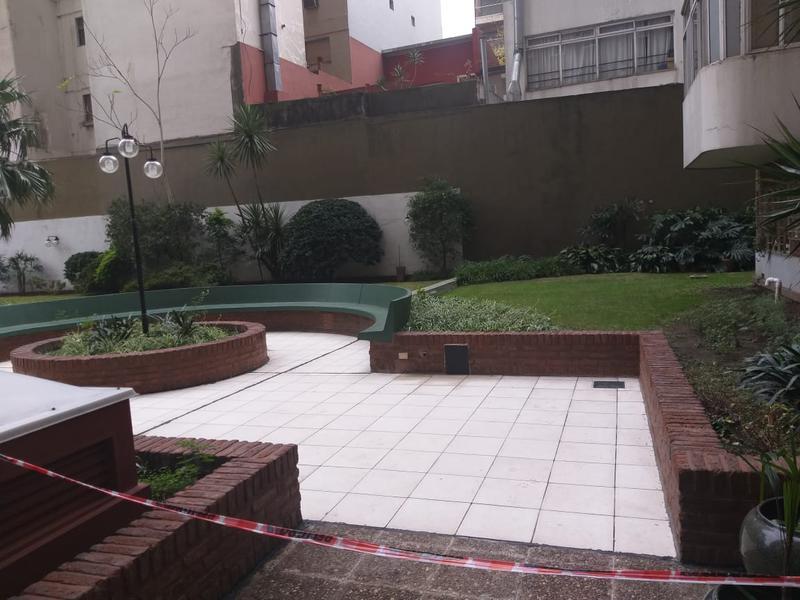 Foto Departamento en Alquiler en  Palermo ,  Capital Federal  En alquiler-  3 ambientes-2 dormitorios en Palermo - Julian Alvarez 2300 CABA