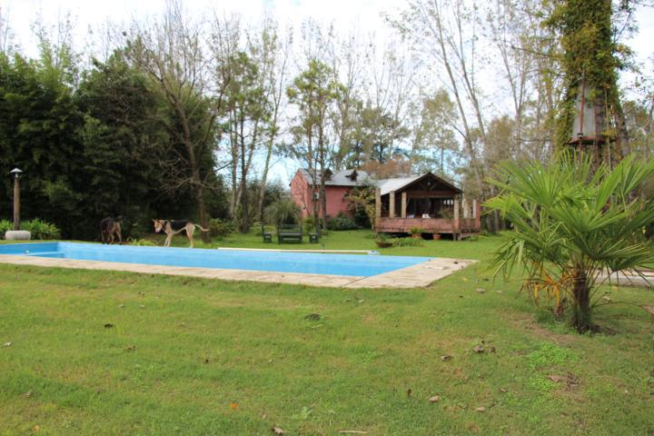 Foto Quinta en Venta en  Pilar,  Pilar  EL BAQUEANO / 17 DE AGOSTO 100
