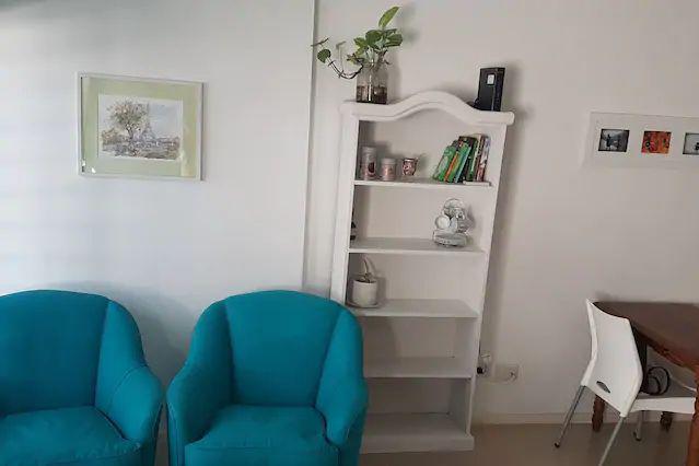 Foto Departamento en Alquiler temporario en  Villa Urquiza ,  Capital Federal  MONROE al 5700 1°