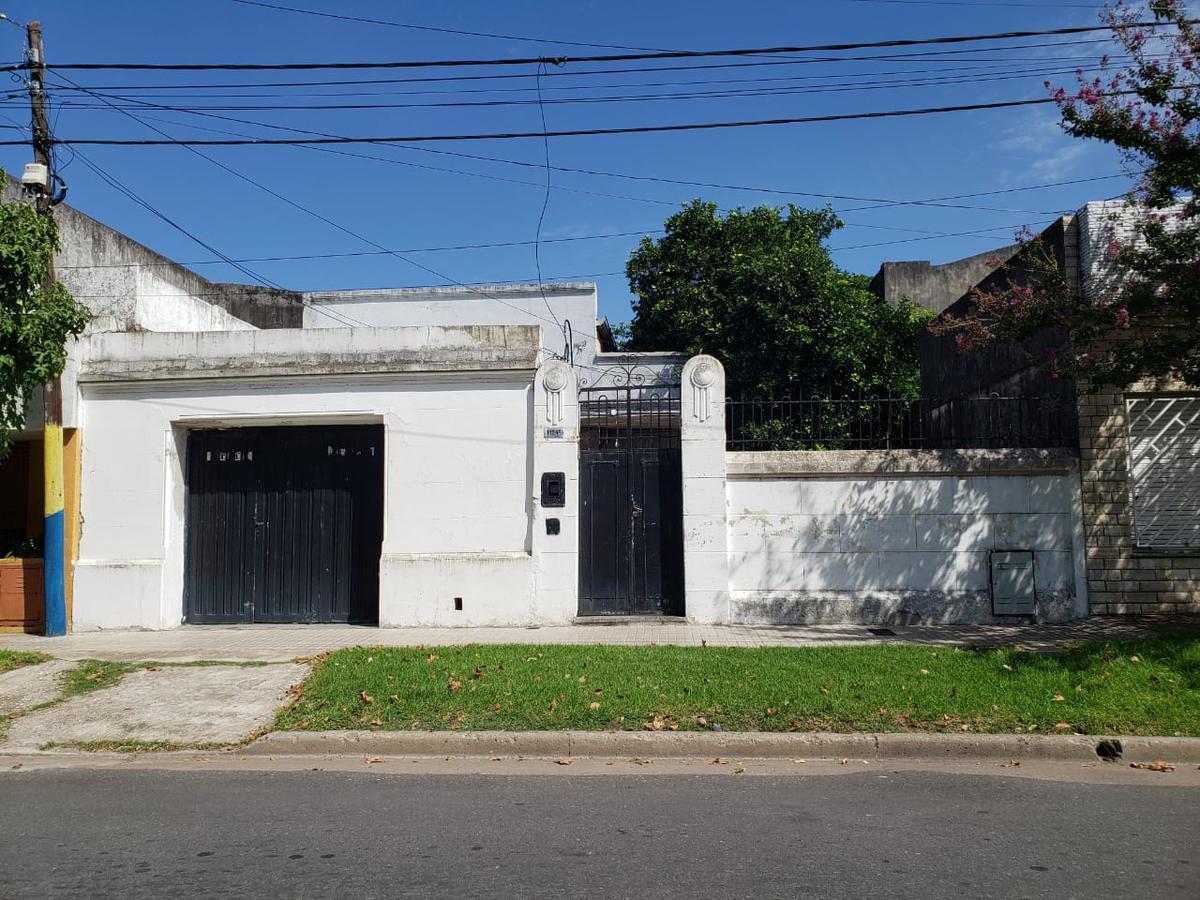 Foto Terreno en Venta en  Belgrano,  Rosario  PERU al 1100