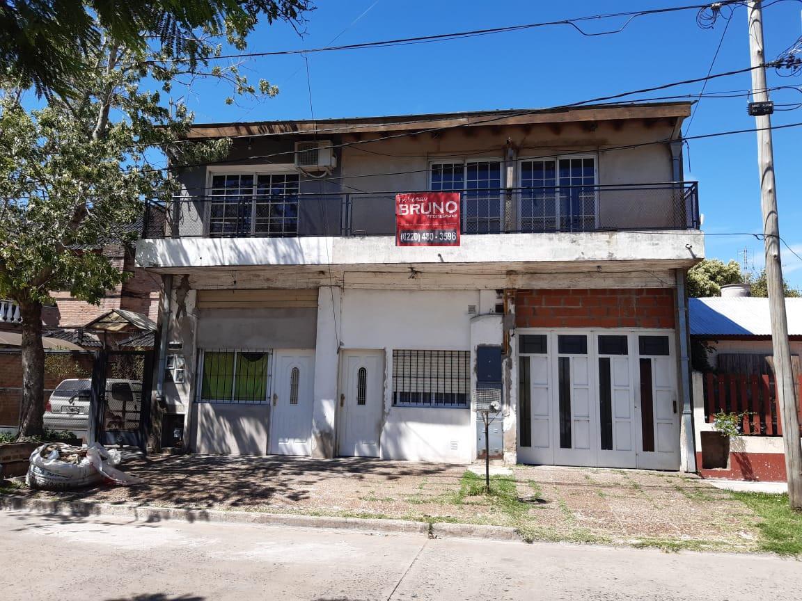 Foto Departamento en Venta en  Paso Del Rey,  Moreno  LACARRA al 400