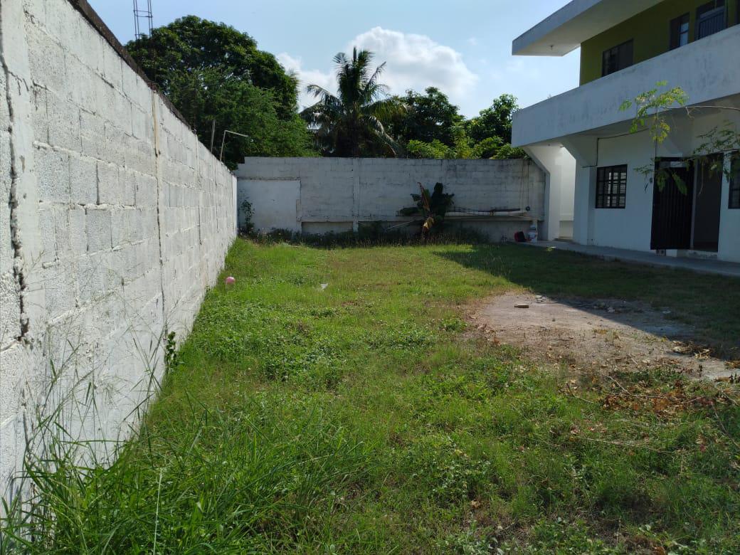 Foto Terreno en Venta en  Enrique Cárdenas Gonzalez,  Tampico  Terreno en venta en Colonia Enrique Cardenas González