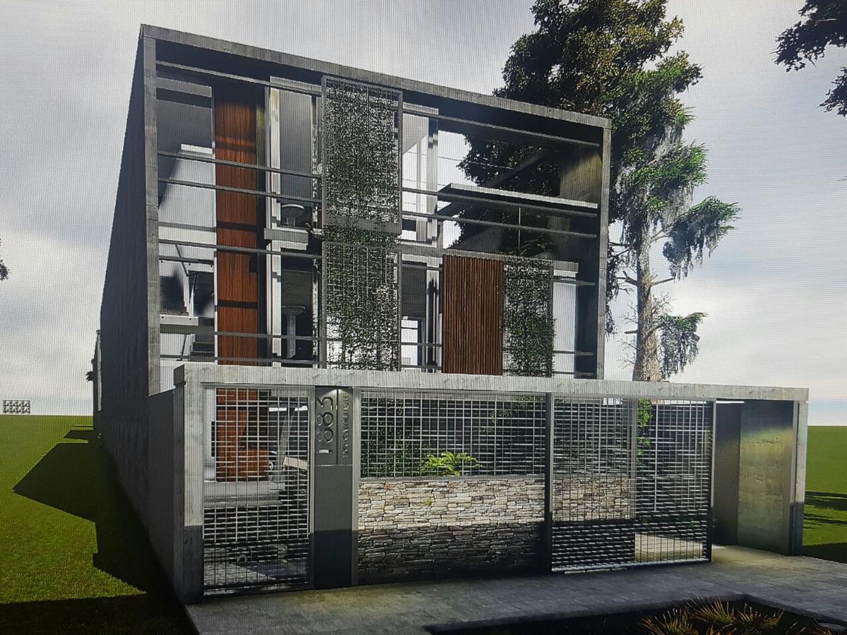 Foto Oficina en Venta en  Barrio Parque Leloir,  Ituzaingo  Del Cimarron y De Los Reseros