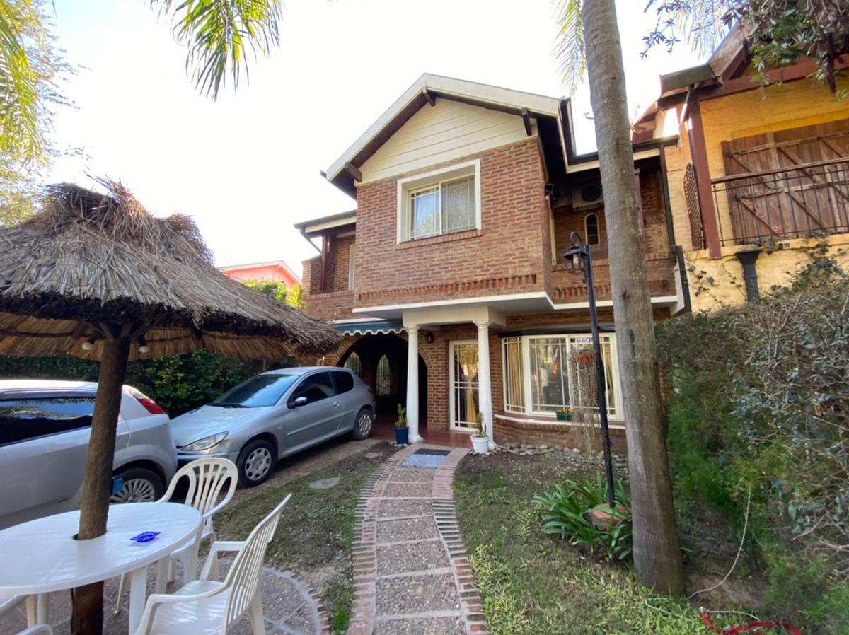 Foto Casa en Venta en  Ingeniero Maschwitz,  Escobar  Santiago del Estero - Los Caracoles UF 57