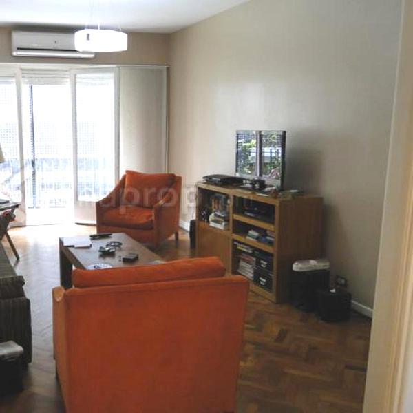 Foto Departamento en Venta en  Caballito ,  Capital Federal          Quito al 4000, piso3°