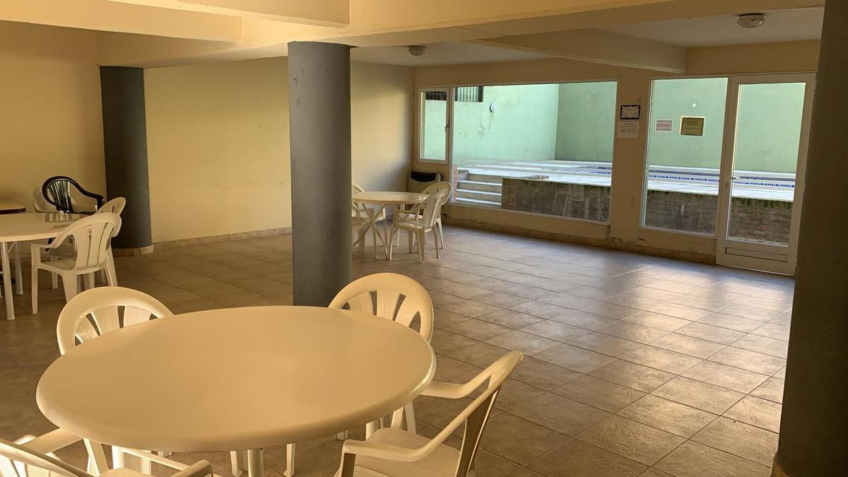 Foto Departamento en Venta en  S.Fer.-Vias/Centro,  San Fernando  LAVALLE 563 4 c