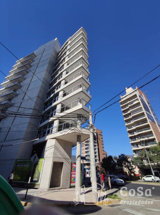 Foto Departamento en Venta en  Arroyito,  Rosario  Avellaneda 1024 y Tuella 3º 2 dorm