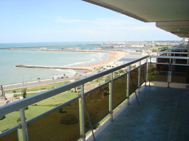 Foto Departamento en Alquiler temporario en  Playa Grande,  Mar Del Plata  Alvarado  50 - Playa Grande - Mar del Plata