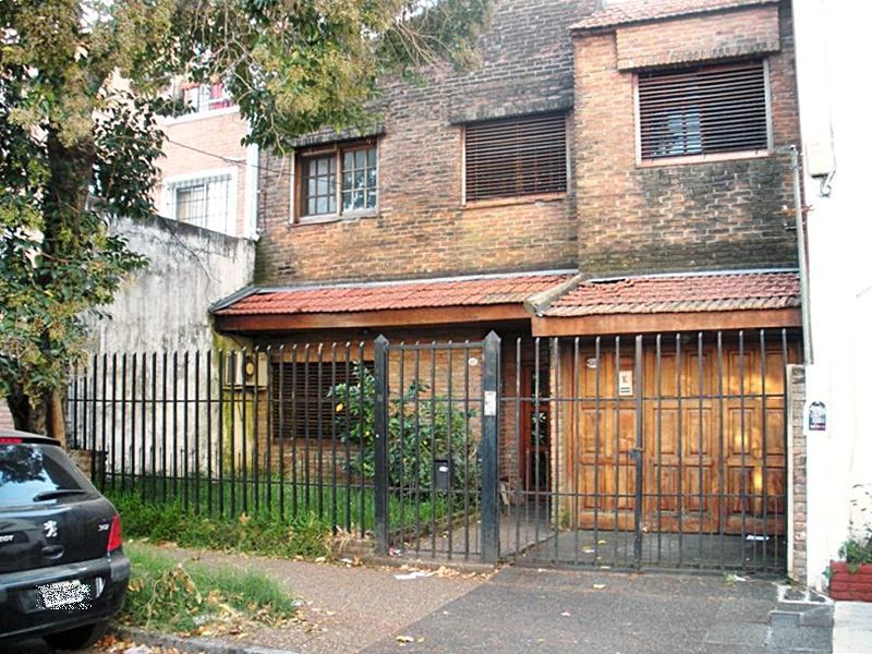 Foto Casa en Venta en  Olivos-Maipu/Uzal,  Olivos  José Ingenieros al 1500