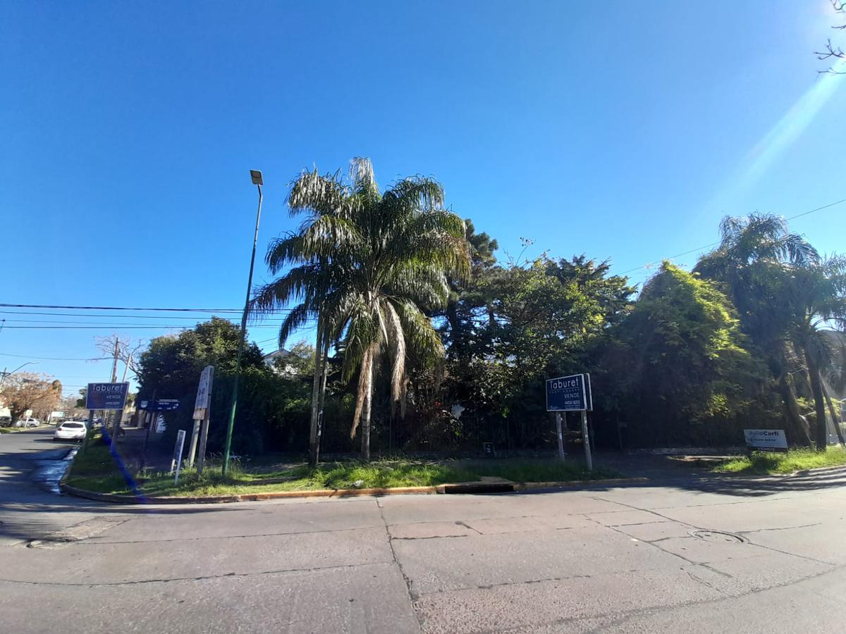 Foto Terreno en Venta en  Ituzaingó Norte,  Ituzaingó  Santa Rosa esquina Lavalle