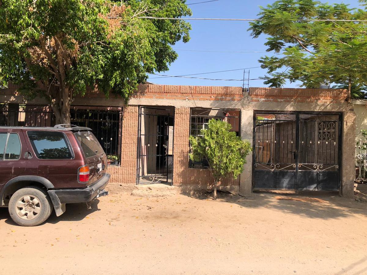Foto Casa en Venta en  Hermosillo ,  Sonora  CASA EN VENTA EN HERMOSILLO COLONIA PRIMERO HERMOSILLO