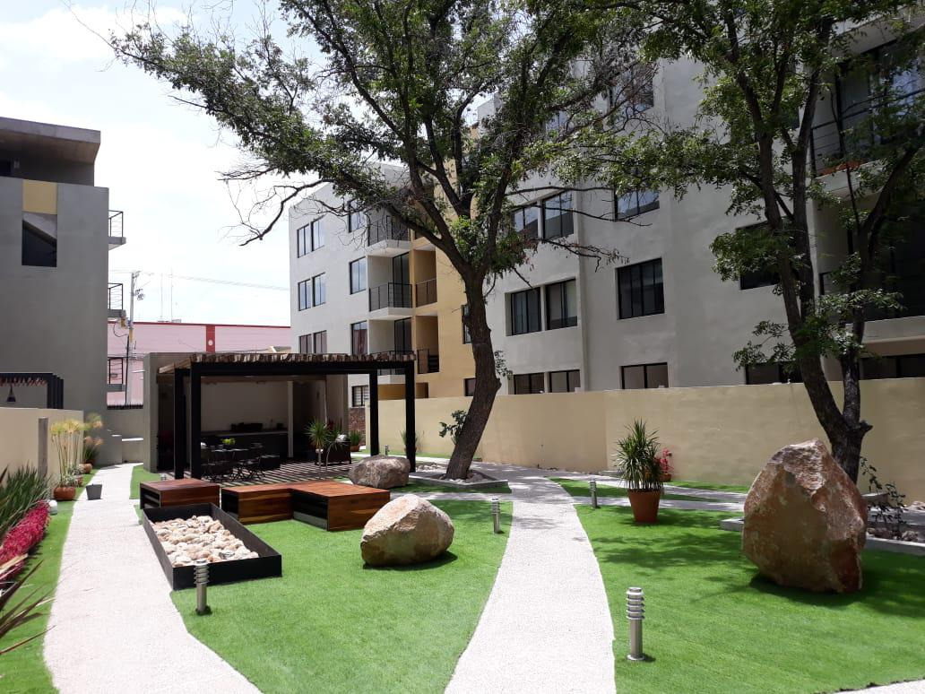 Foto Departamento en Venta en  Tequisquiapan,  San Luis Potosí    HERMOSOS DEPARTAMENTOS EN VENTA EN TEQUIS, SAN LUIS POTOSI