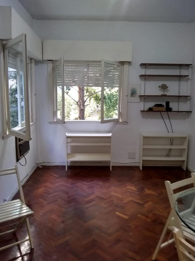 Foto Departamento en Alquiler en  Caballito ,  Capital Federal  AVELLANEDA 524 1º D