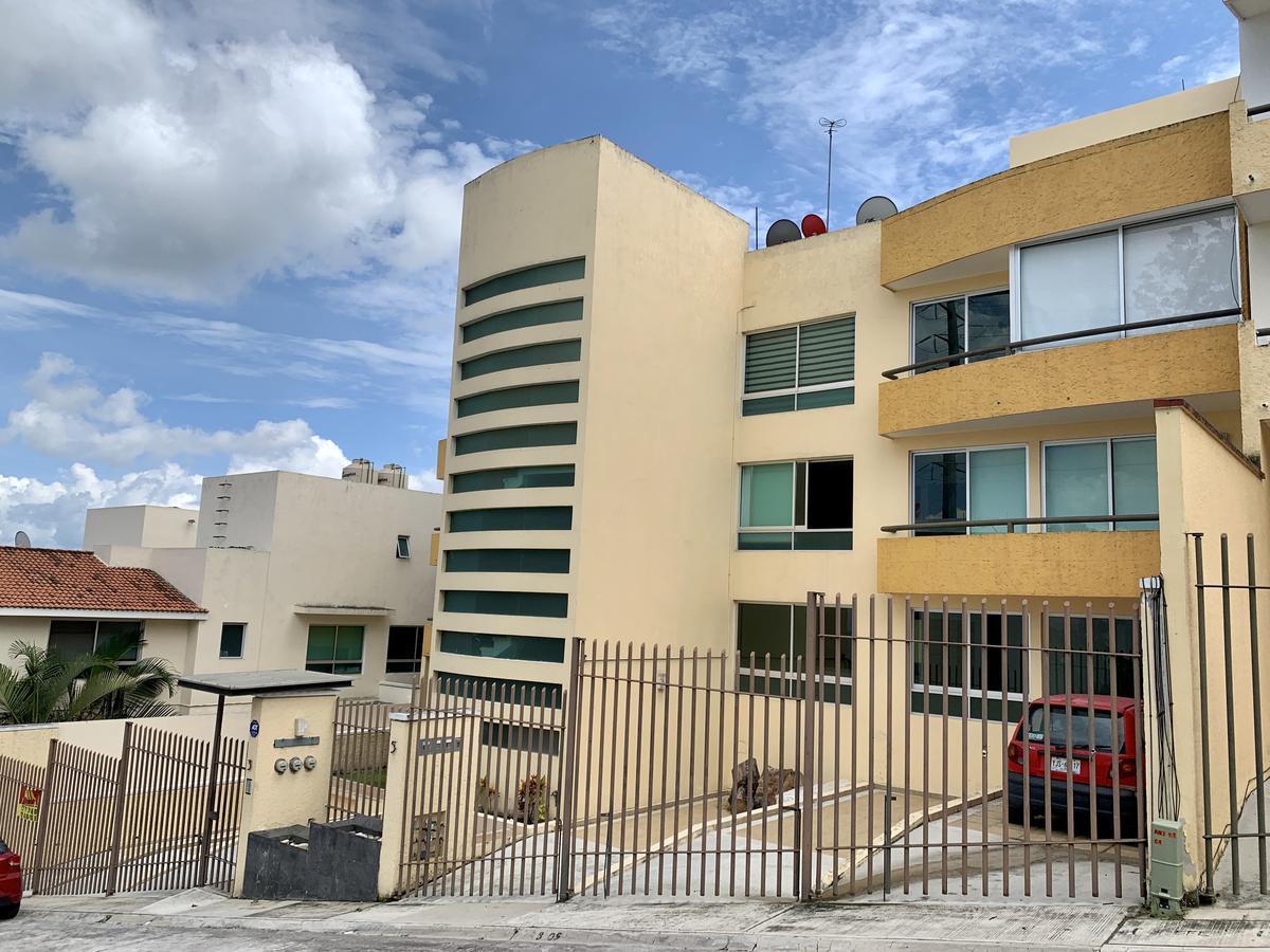 Foto Departamento en Venta | Renta en  Fraccionamiento Residencial Monte Magno,  Xalapa  Departamento en Xalapa Veracruz Zona Monte Magno animas 2 recamaras con cochera
