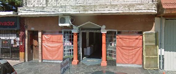 Foto Local en Venta en  Don Torcuato,  Tigre  Riobamba nº al 2300
