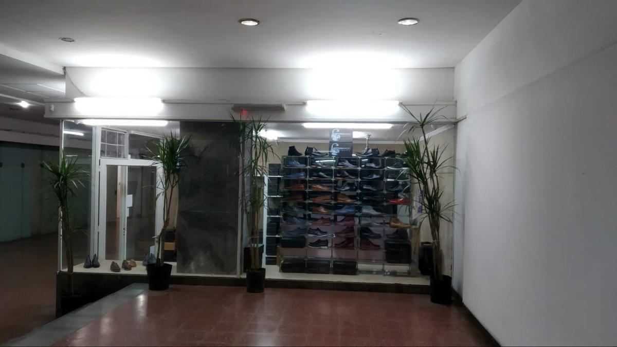 Foto Local en Venta en  Microcentro,  Rosario  Córdoba al 1100