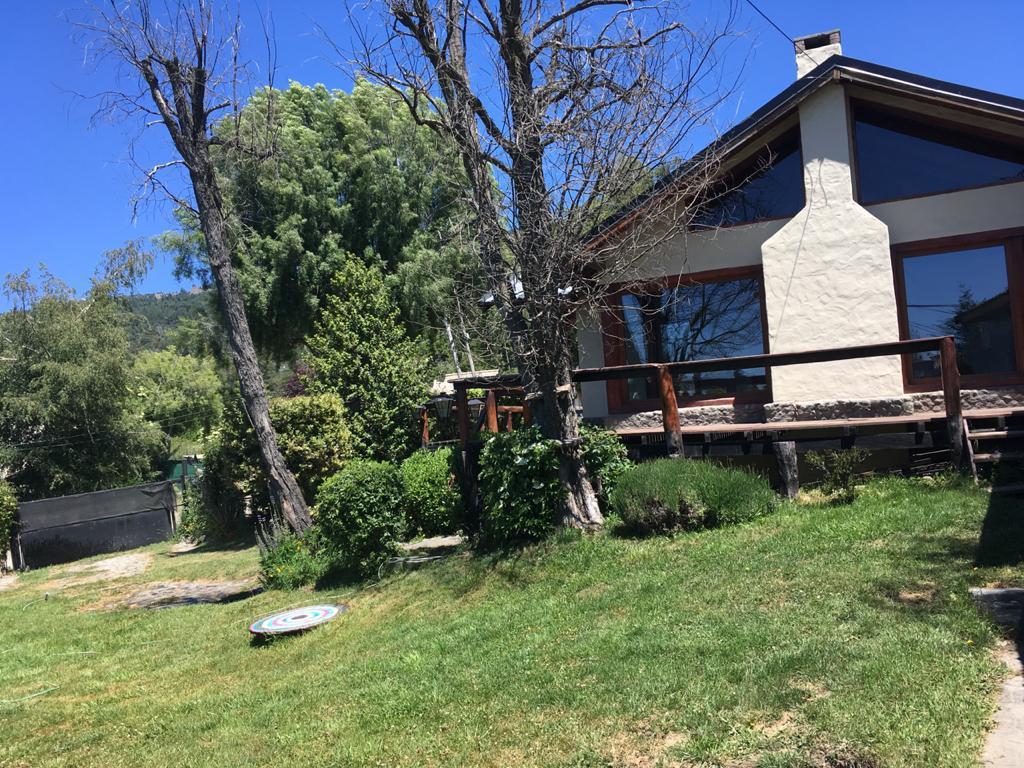 Foto Casa en Venta en  Melipal,  San Carlos De Bariloche  Ojos del Salado al 4300