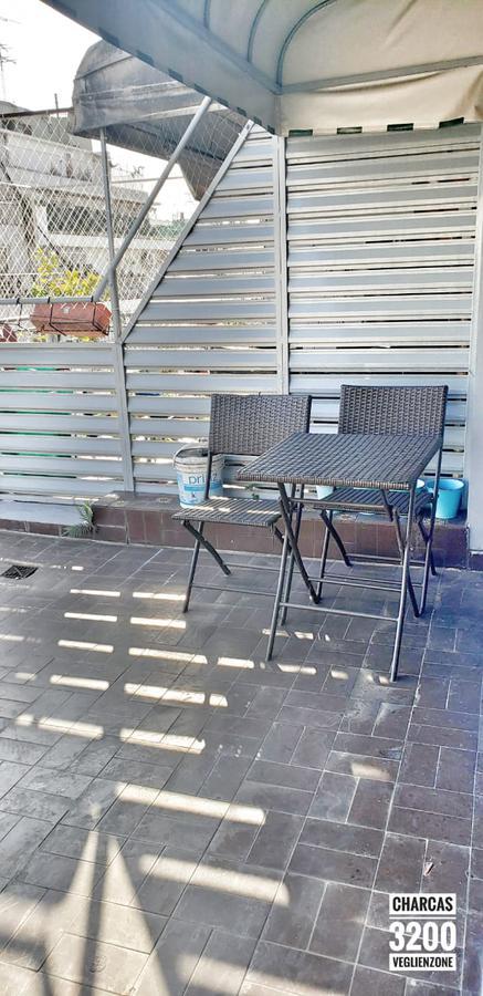 Foto Departamento en Venta en  Recoleta ,  Capital Federal  Charcas al 3200