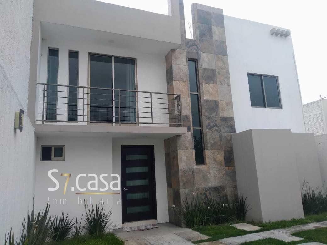 Foto Casa en Venta en  Tulancingo de Bravo ,  Hidalgo  Casa en exclusivo fraccionamiento residencial villas de San Francisco