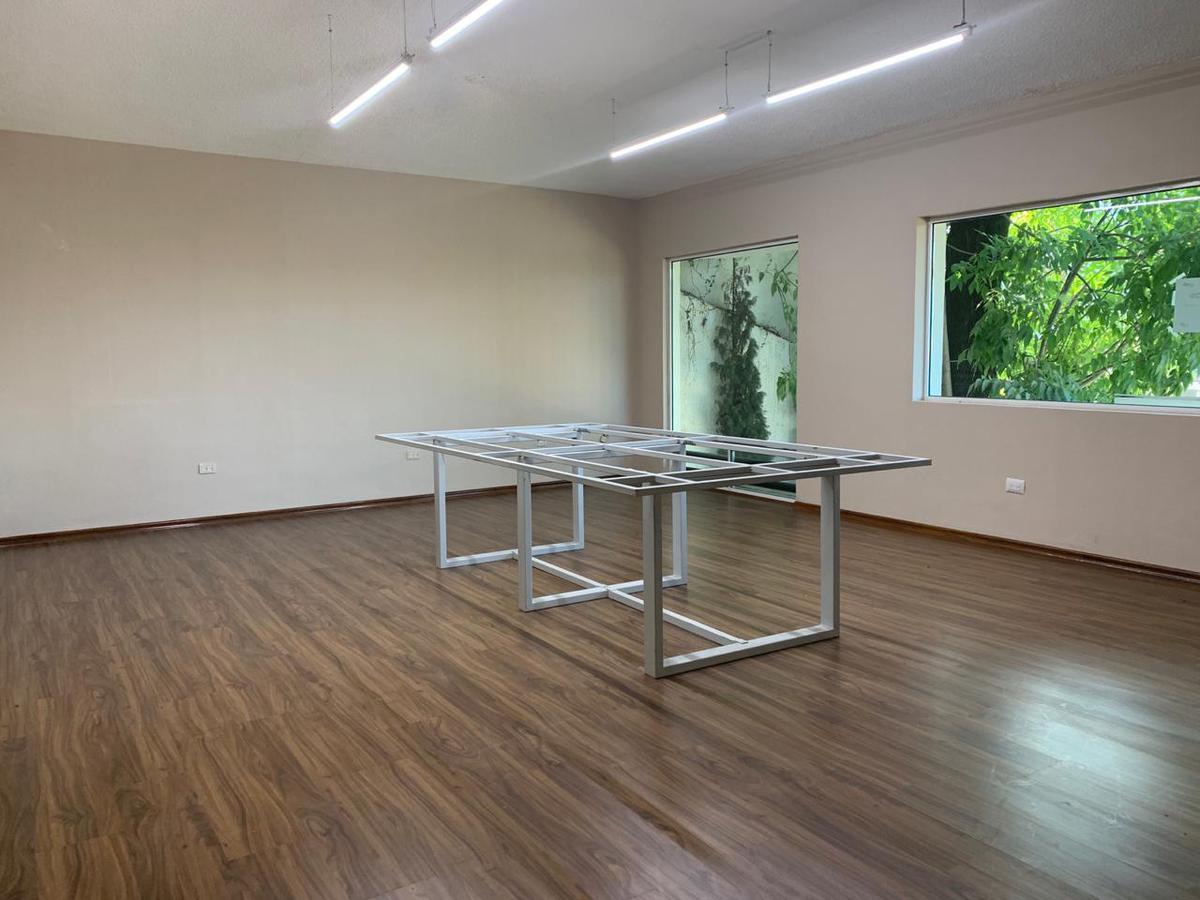 Foto Oficina en Renta en  San Pedro Garza Garcia ,  Nuevo León  OFICINA RENTA ROBERTO GARZA SADA