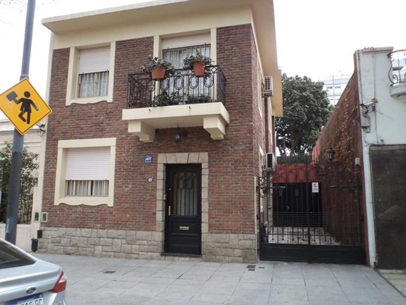 Foto Casa en Venta en  Villa Pueyrredon ,  Capital Federal  Zamudio al 5200