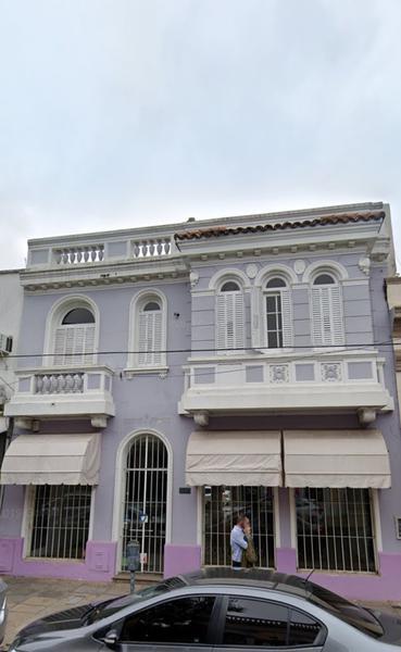 Foto Local en Alquiler en  S.Isi.-Centro,  San Isidro  25 DE MAYO al 300
