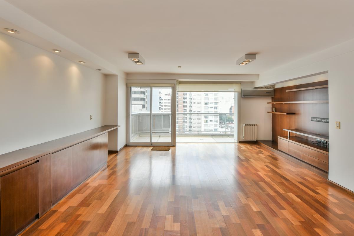 Dorrego 34   Piso exclusivo de 3 dormitorios con cocheras, bauleras y pileta. A metros del Río.
