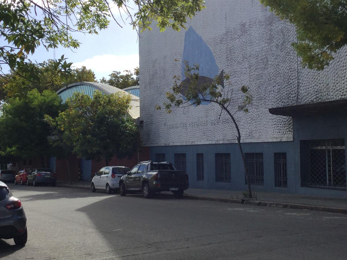 Foto Local en Venta en  Aguada ,  Montevideo  Aguada