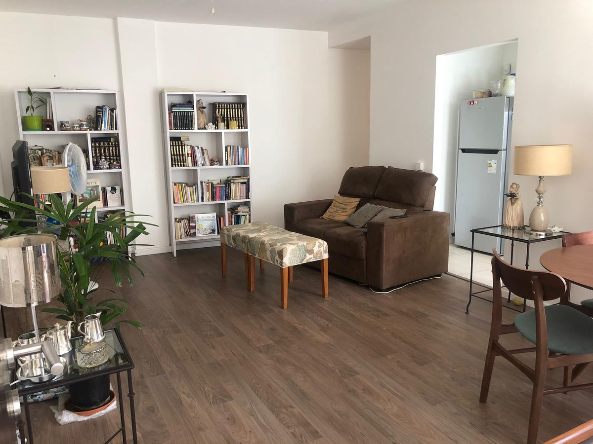 Foto Apartamento en Venta en  Prado ,  Montevideo  Chuy al 3400
