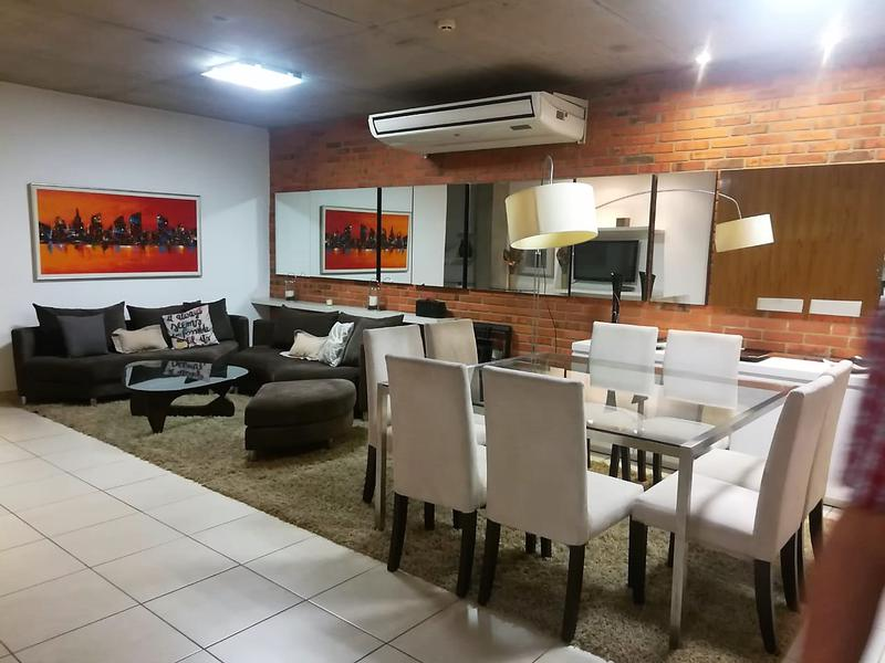 Foto Departamento en Venta en  Mcal. Lopez,  San Roque  Zona Club Centenario
