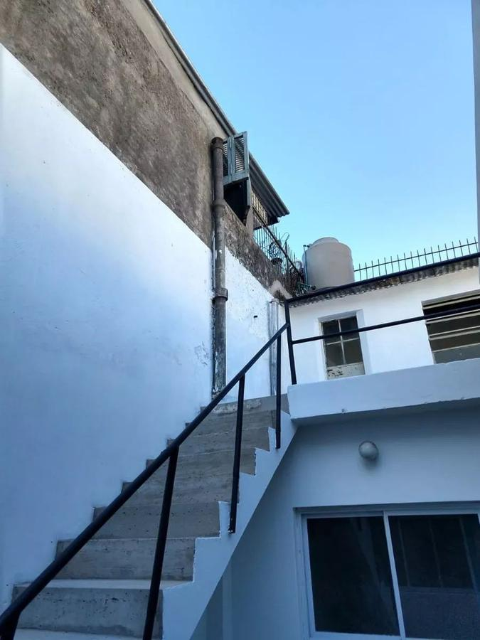 Foto Local en Alquiler en  Saavedra ,  Capital Federal  MELIAN 4500