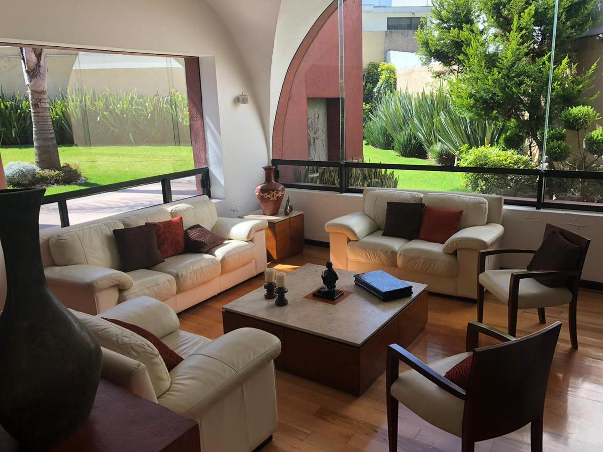 Foto Casa en Venta en  Fraccionamiento La Concepción,  Puebla  La Concepción, Puebla, Puebla - Casa en venta