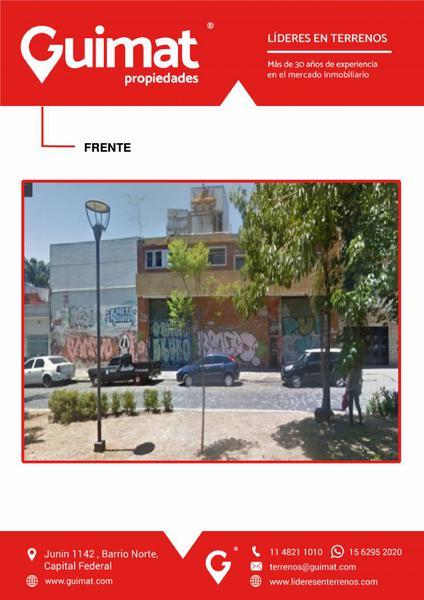 Foto Galpón en Venta en  Flores ,  Capital Federal  Francisco Bilbao al 3300