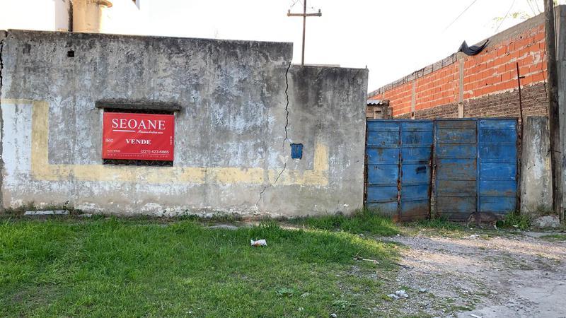 Foto Terreno en Venta en  La Plata ,  G.B.A. Zona Sur          20 entre 523 y 524