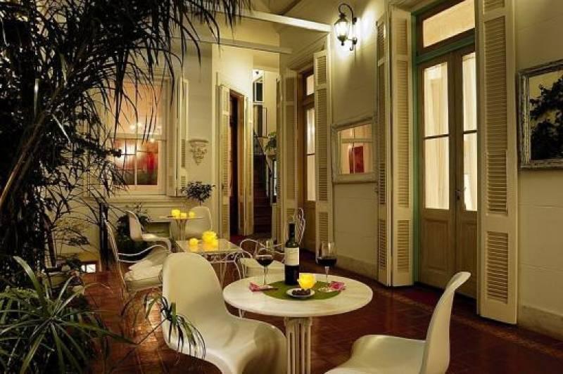 Foto Casa en Venta en  Colegiales ,  Capital Federal  Conde al 400