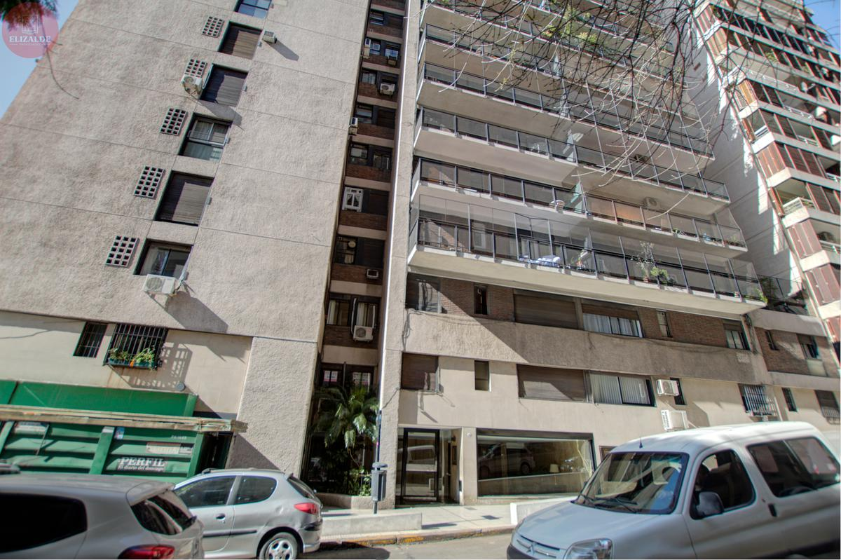 Foto Departamento en Alquiler en  Retiro,  Centro (Capital Federal)  Esmeralda al 1300
